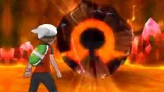 Download Pokémon Omega Ruby: Legendary Primal Groudon Encounter & Aftermath Video