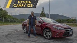Download Toyota Camry 2017 - Tan bueno como siempre Video