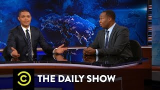 Download Another White Oscars: The Daily Show Video