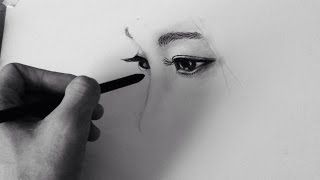 Download Hướng Dẫn Vẽ Mắt - HOW TO DRAW EYES 👀 vẽ chân dung vẽ tượng thạch cao vẽ mắt how to draw Video