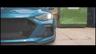 Download First Tuned Elantra Sport in North America! || LAP3 Tuning Video