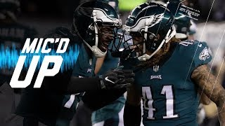 Download Mic'd Up Falcons vs. Eagles Divisional Round ″This is the Season Right Here″ | NFL Sound FX Video