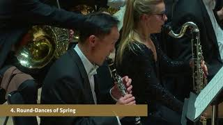 Download Stravinsky The Rite of Spring // London Symphony Orchestra/Sir Simon Rattle Video