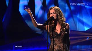 Download Despina Olympiou - An Me Thimasai (Cyprus) - LIVE - 2013 Semi-Final (1) Video