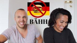 Download KOMISCHES ESSEN|| AUF DEUTSCH Video