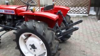 Download Tractor Shibaura s1500 Video