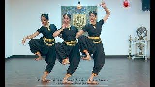 Download Shankar Mahadevan's Popular song ″Gananayakaya″ - Sridevi Nrithyalaya - Bharathanatyam Dance Video