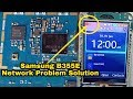 Download Samsung B355E Network Problem Solution | samsung b355e no service solution Video