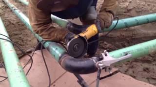 Download Pipe Welding Video