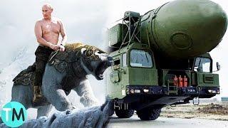 Download Los 10 Ejércitos Más Poderosos Del Mundo Video