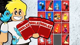 Download Roblox / Flip Cards - Trading and Battle / Gamer Chad Plays Video
