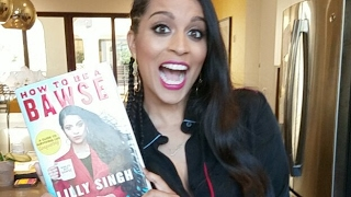Download #BawseBook Release Party Video