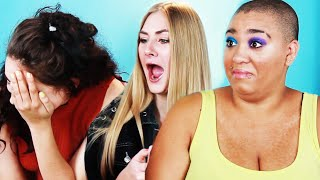 Download The Hardest Would You Rather For Makeup Addicts Video