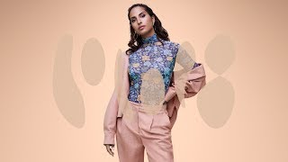 Download Snoh Aalegra - Fool For You   A COLORS SHOW Video