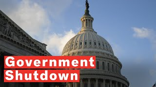 Download How A Government Shutdown Affects You Video