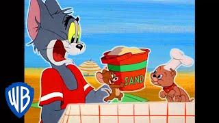 Download Tom y Jerry en Español | ¡Es verano! | WB Kids Video