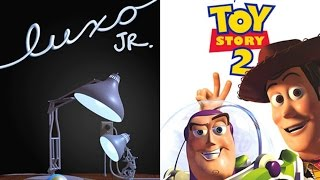 Download Pixar shorts and movies together at the theatre (1986-2015) Video