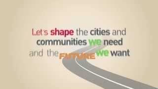 Download Why we need an #UrbanSDG - 1st World Cities Day Video