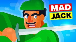 Download Mad Jack - A Real Life World War 2 Mad Man Video