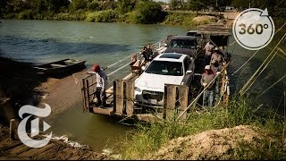 Download Floating Across the Mexico Border | The Daily 360 | The New York Times Video