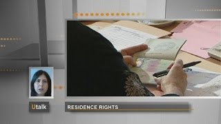 Download Aufenthaltsgenehmigung für Nicht-EU-Bürger - utalk Video