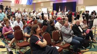 Download Election Night watch party reactions Video