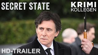 Download SECRET STATE - Trailer deutsch [HD] || KrimiKollegen Video