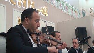 Download Yevlaxda klarnet ifacisi Anarin qardasi Turalin toyu-11/Vuqar Tovuzlu/skripka Video