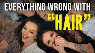 Download Everything Wrong With Little Mix - ″Hair″ Video