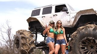 Download Texas's only 2-Stage Bounty Hole - Rednecks with Paychecks Spring Break 2018 Video