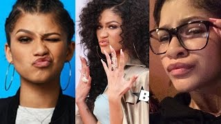 Download Top 10 Times Zendaya SHUT DOWN Her Haters! | Hollywire Video