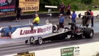 Download Top Alcohol Dragster qualifying round 1 2016 Video