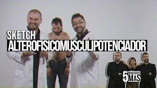Download AlteroFisicoMusculiPotenciador | Sketch Video