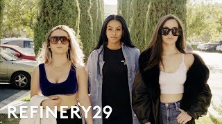 Download How Luxury Streetwear Shaped Calabasas | Style Out There | Refinery29 Video