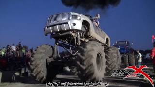 Download HEAVYWEIGHT TUG OF WAR IS PURE 'MERICA!! Video