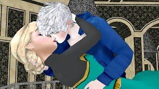 Download My Aunt Hate Me but Jack Love Me ! - Arendelle Stories 001 - Frozen Princess Cartoon Parody Video