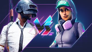 Download Fortnite Vs. PUBG: Which Is The Best Battle Royale Game? | Versus Video