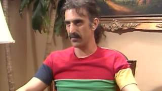 Download Frank Zappa - Interview - 12/8/1984 - unknown Video