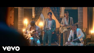 Download The Vamps - Just My Type Video