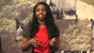 Download 2016 CEHD Three Minute Thesis Competition - First Prize Winner Michelle Brown Video