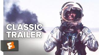 Download The Right Stuff (1983) Official Trailer - Ed Harris, Dennis Quaid Movie HD Video