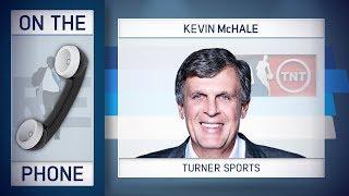Download Turner Sports Kevin McHale Talks LeBron, Brad Stevens & More w/Rich Eisen | Full Interview | 5/7/18 Video