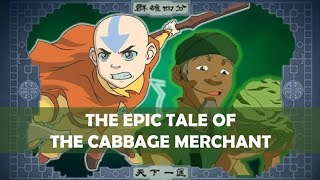 Download Avatar: The Last Airbender - What is the Cabbage Economics Problem? Video
