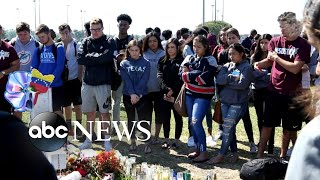 Download Students across the country rally in National School Walkouts to end gun violence Video