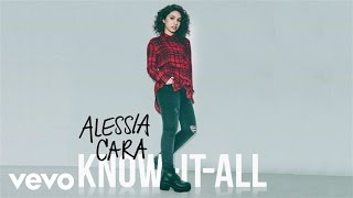 Download Alessia Cara - Scars To Your Beautiful (Audio) Video