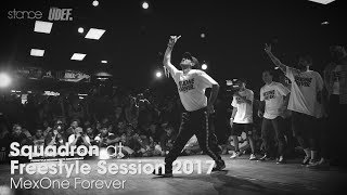 Download The Squadron at Freestyle Session 2017 ► MexOne Forever ◄ .stance Video