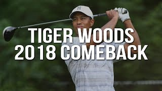 Download Tiger Woods: The 2018 Comeback Video