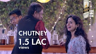 Download Exclusive Trailer Of Chutney, a new short film Video