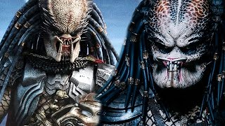 Download PREDATOR: HIERARCHY EXPLAINED - THE YAUTJA CODE OF HONOR EXPLAINED - WHY DO PREDATORS HUNT? Video