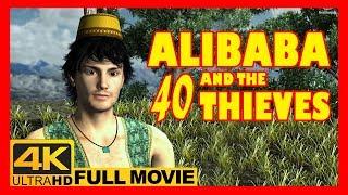 Download Alibaba and The 40 Thieves Full Movie | அலிபாபாவும் 40 திருடர்களும் | Tamil 3D Animation Movie 2018 Video